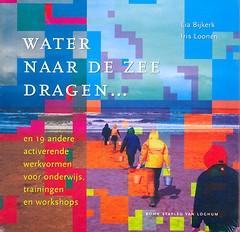 Boek Water naar de zee dragen