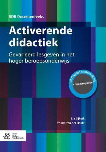 Boek Activerende didactiek