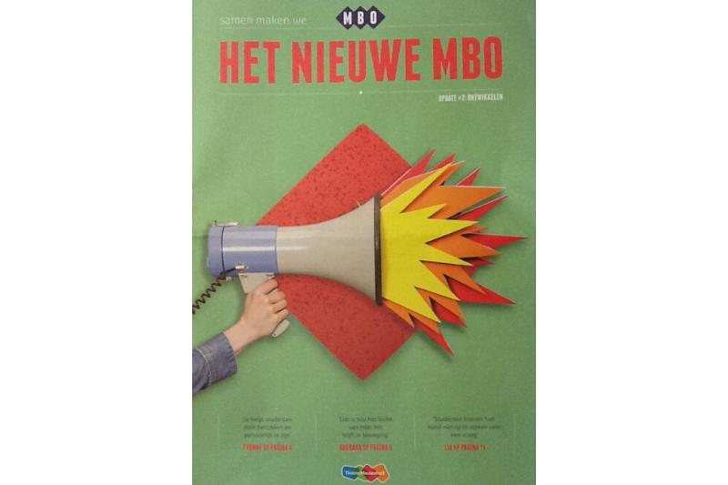 MBO-krant