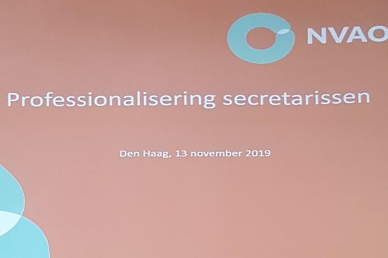 NVAO-secretaris