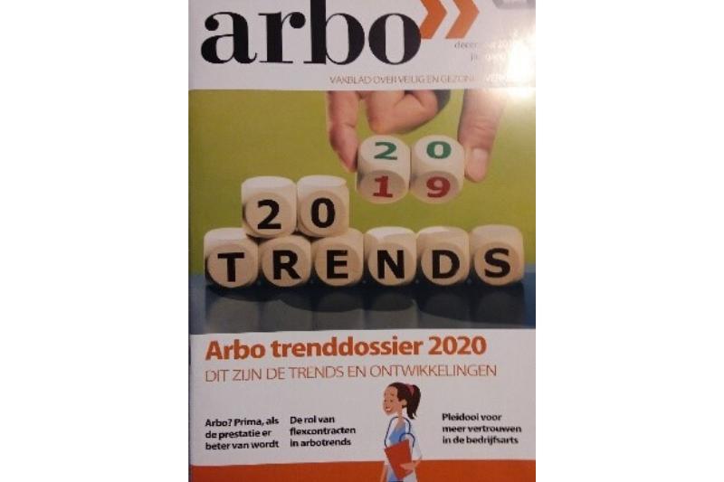 Tijdschrift-arbo